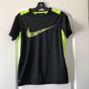 Nike Boys Dry Legacy Training Tee